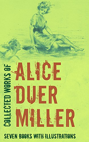 Collected works of alice duer miller illustrated manslaughter collected works of alice duer miller illustrated manslaughter the beauty and fandeluxe Ebook collections