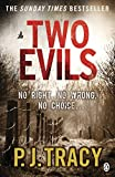 Two Evils: Monkeewrench Book 6