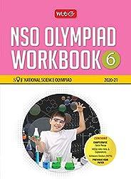 National Science Olympiad Workbook -Class 6