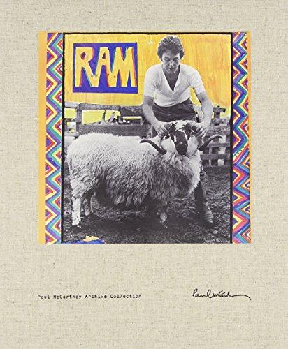 Ram (Super Deluxe Edition)