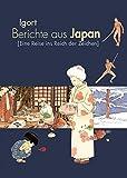 Berichte aus Japan: Eine Reise ins Reich der Zeichen -