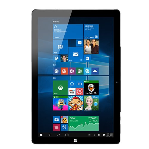 onda tablet Onda obook 20 più Intel Cherry Lane Z8300 quad-core 4 GB RAM 64 GB ROM 10