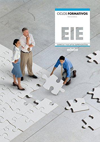 Descargar Libro EMPRESA E INICIATIVA EMPRENDEDORA (ACTUALIZACIÓN 2013) de Obra Colectiva Edebé