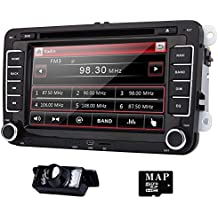 Einbauset f/ür Skoda Fabia 2 Nexus Dance Swing Autoradio Radio Pioneer AVH-Z3100DAB Android 2-DIN Bluetooth USB JUST SOUND best choice for caraudio DAB+ MP3 Apple CarPlay Einbauzubeh/ör