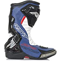 RST Pro Series 1503 Race CE Boot Black/Blue 47 12