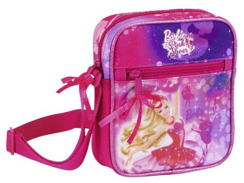 Imagen principal de Barbie - Bolsito bandolera (Safta 6 11310 222)