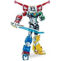 Giochi Preziosi - Voltron Personaggio Articolato con Effetti Sonori, 36 cm