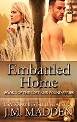 Embattled Home (Lost and Found Book 3) (English Edition)