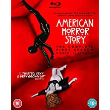 American Horror Story: Murder House - The Complete First Season