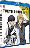 DVD Cover 'Tokyo Ghoul:re (3.Staffel) - Blu-ray 2