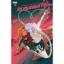 Runaways (2017-) #8