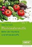 Fitness für die Zellen mit Phytonährstoffen (Amazon.de)