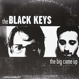 The Big Come Up [VINYL]