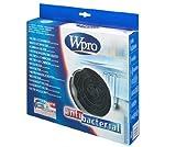 wpro FAC309 - Dunstabzugshaubenzubehör/ Aktivkohlefilter Typ30 für Umluftbetrieb/ Passend für viele Modelle (u.a. Bauknecht, Electrolux, Whirlpool)