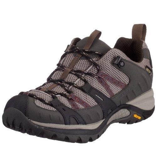 Siren Sport GTX XCR - Zapatillas de senderismo para mujer, color Gris, talla 39 Merrell