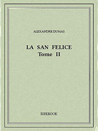 Couverture du livre La San Felice II
