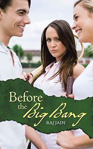 Before the Big Bang by Raj Jain (2014-01-23)