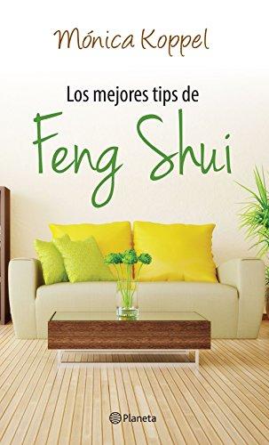 Descargar Libro Los mejores tips de feng shui de Mónica Koppel