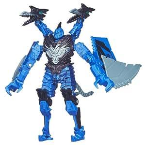 Hasbro Transformers Power Battler Strafe