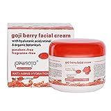 Best El retinol Orgánica crema para la cara cremas hidratantes - ClookYees Crema Hidratante Anti Envejecimiento de Salud en Review