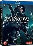 Arrow - L'intégrale de la saison 5 (Blu-Ray)