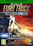 Euro Truck Simulator 2 Gold Edition (PC ...