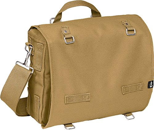 Brandit Combat Bag Groß Oliva