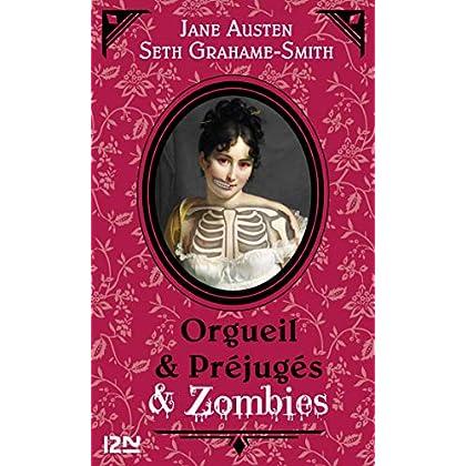Orgueil et préjugés & zombies (FANTASY t. 15330)