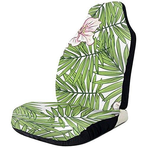 Drew Tours Aloha Hawaii Flowers Autositzschutz Autositzbezugschutz Autositzbezug Langlebiges Autozubehör Speichern Sie Ihren Autositz