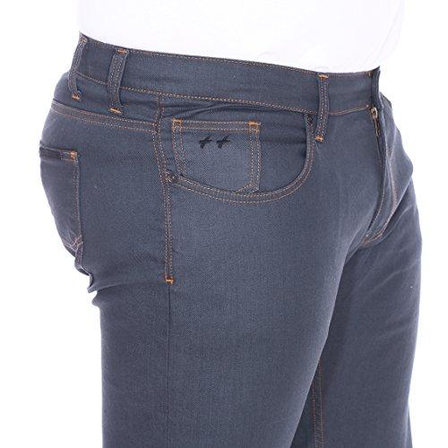 CUB Jeans GRIZZLY L34 ardoise - Jeans Homme Ardoise