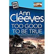 Too Good To Be True (Quick Reads 2016)