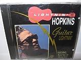 Guitar Lightnin by Lightnin Hopkins