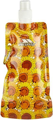 trespass-hydromatic-collapsable-bottle-sunflower-print