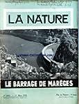 NATURE (LA) [No 2972] du 01/03/1936 -...