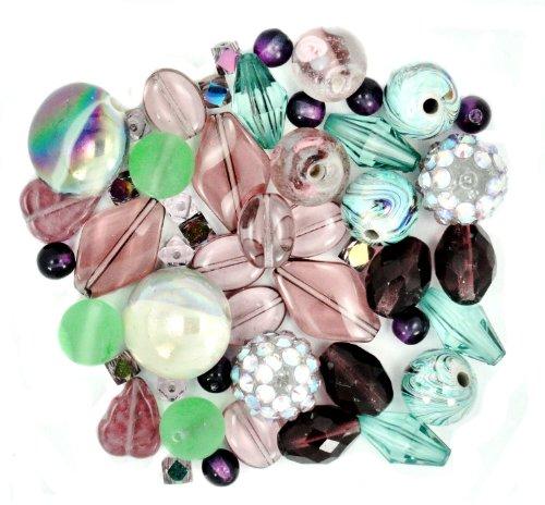 jesse-james-de-plastico-perlas-de-elementos-de-diseno-28-g-african-violeta