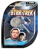 Enterprise NCC 1701 - Classic Raumschiff Enterprise - Schlüsselanhänger - 3D keychain