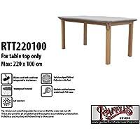 Schutzhülle Gartentisch 220x100.Suchergebnis Auf Amazon De Für Tisch 220x100 Abdeckhauben