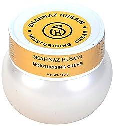 Shahnaz Husain Gold Plus Moisturising Cream 180g