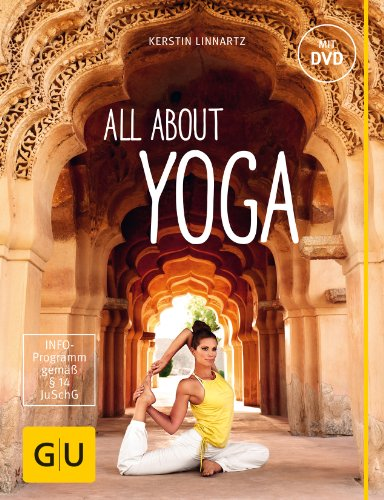 All about Yoga (mit DVD)