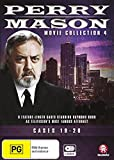 Perry Mason - Movie Collection 4 (Cases 19-26)