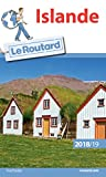 Guide du Routard Islande 2018/19 - Format Kindle - 9782017044178 - 9,99 €