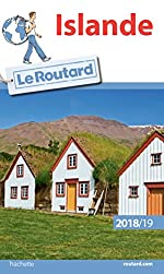 Guide du Routard Islande 2018/19