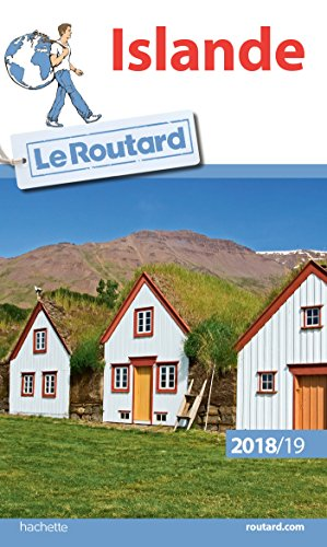 Guide du Routard Islande 2018/19 par Collectif