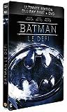 Batman, le défi - Combo Blu-Ray + DVD - Steelbook format Blu-Ray - Collection DC COMICS [Blu-ray] [Combo Blu-ray + DVD - Édition boîtier SteelBook]