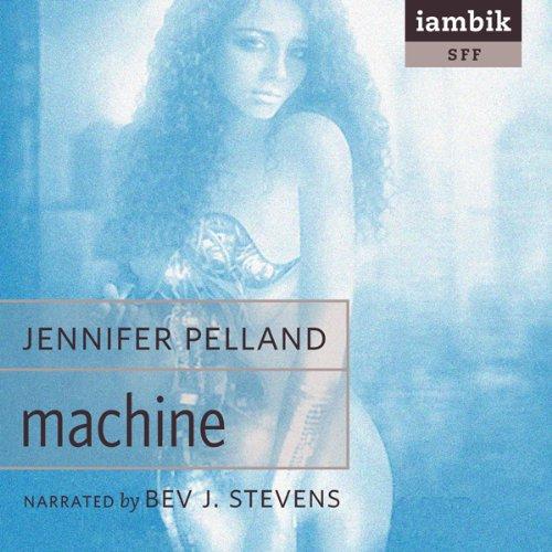 Machine  Audiolibri