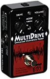 EBS eBSMDSE multiDrive studio universal distortion soundmodes edition 3
