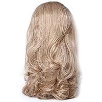 Bellezza Opere doppio volume ricci parrucchino sintetico Numero 18/22
