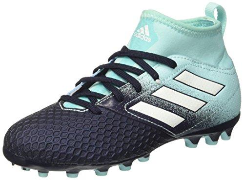 adidas Ace 17.3 Ag J, Botas de Fútbol Unisex Niño, Varios Colores (A