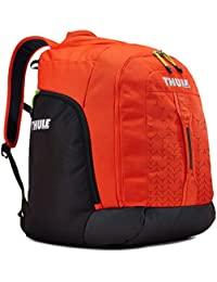 Thule RoundTrip – Mochila unisex, Orange Screen Print