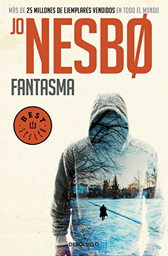 Fantasma (Harry Hole 9) (BEST SELLER) por Jo Nesbo